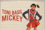 "Toni Basil's ""Mickey"" At 30: How Cheerleaders Make Pop So Fine"