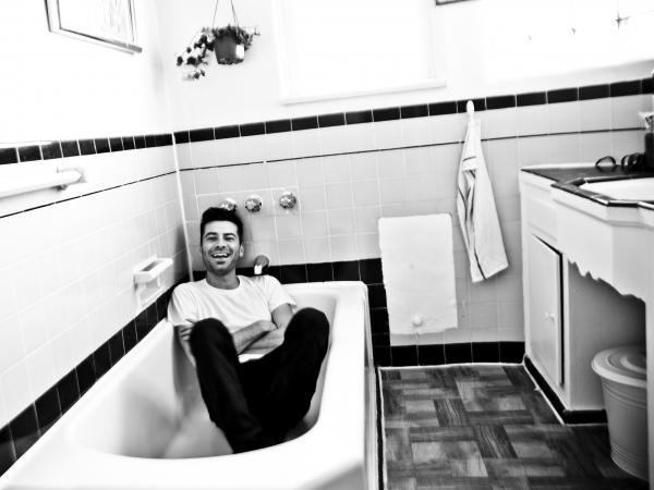 Javier Dunn Promo Photo