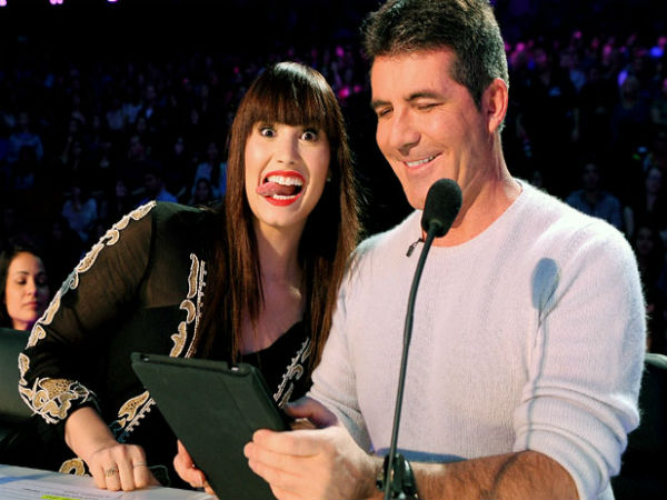 Does Your Future Involve Face Time With Demi & Simon?