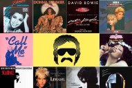 Giorgio Moroder And Others Talk Donna Summer & Giorgio's 10 Big Music Moments: Interview
