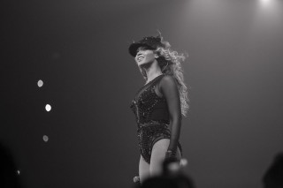 Beyonce Was Diagnosed With Tonsillitis During Mrs. Carter Show World Tour: Morning Mix