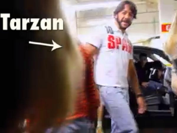 kesha my crazy beautiful life tarzan sex brazil