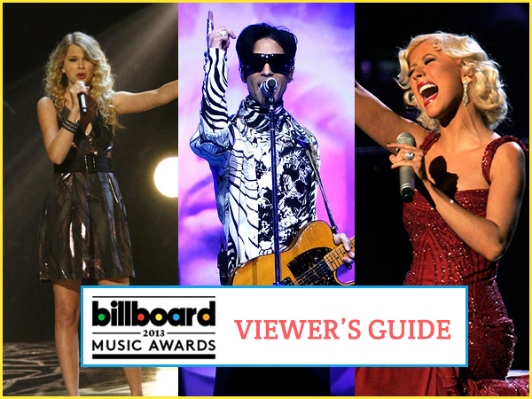 billboard music awards preview