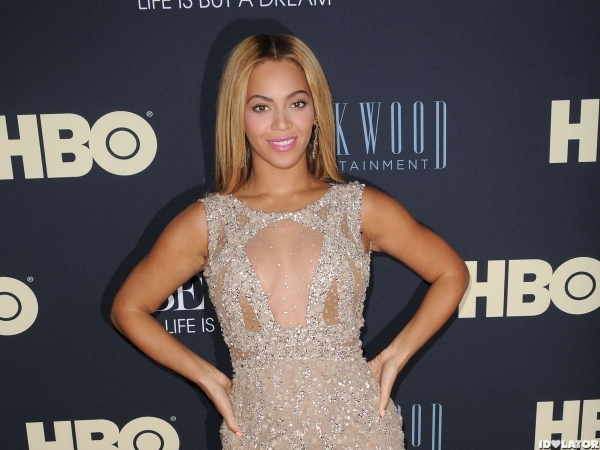 Beyonce: Life Is But A Dream' New York Premiere