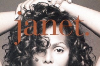 Janet Jackson's 'janet.' Turns 20: Backtracking