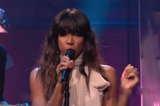 "The-Dream & Kelly Rowland Perform ""Where Have You Been"" On 'Leno': Watch"