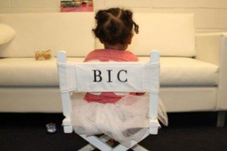 Beyonce Posts New Picture Of Blue Ivy Carter