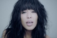 "Watch Loreen's ""We Got The Power"" Video, Directed By Loreen"