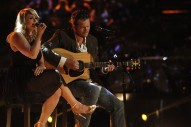 Blake Shelton Claims Miranda Lambert Cheated On Him: Morning Mix