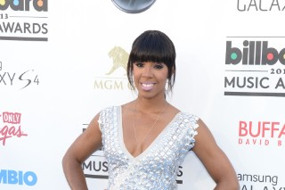 Kelly Rowland Reschedules Tour With The-Dream For 'The X Factor'