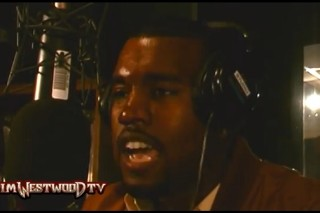 Kanye West's Epic 2005 'Tim Westwood' Freestyle Surfaces: Watch