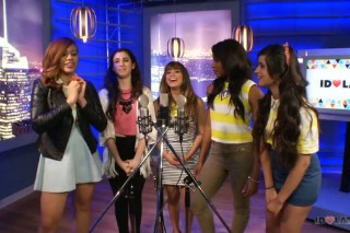 Fifth Harmony Sound Off On Demi Lovato, Justin Bieber, Britney Spears & More In 'Pop Associated'