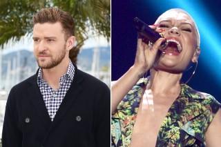 Justin Timberlake, Jessie J To Headline Lond