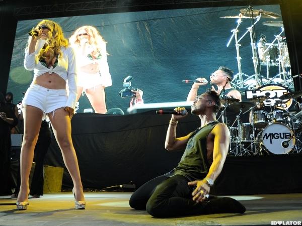 Mariah-Miguel-SummerJam