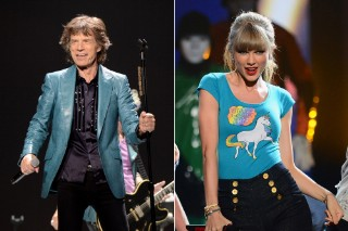 Taylor Swift To Perform With The Rolling Stones In Chicago Tonight (June 3)