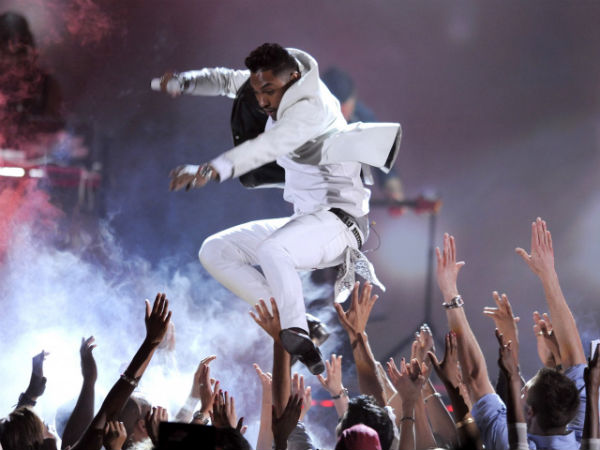 Miguel Billboard Music Awards Accident Victim