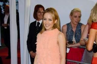 Glamour Woman Of The Year Awards: Kylie Minogue, Jessie J & Rita Ora — All Dolled Up