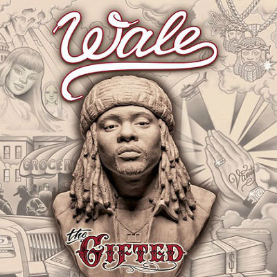 Wale Gifted Album Artwork