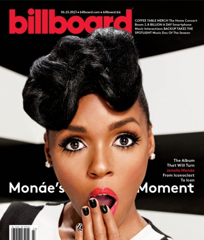 janelle monae billboard cover