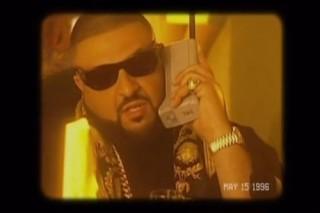 "DJ Khaled's ""No New Friends"" Video: Watch Rick Ross, Lil Wayne, Drake Party Like It's 1996"