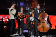 Mumford & Sons Postpone US Tour Dates While Bassist Recovers From Brain Surgery