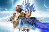 Empire Of The Sun's 'Ice On The Dune': Stream The Full Album