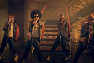 "Mindless Behavior Get Emotional In Their ""Used To Be"" Video: Watch"
