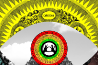 3OH!3's 'Omens': Stream Their New Album