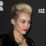 Miley Cyrus at The Myspace Event Party in LA