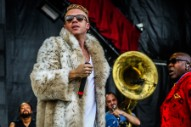 Bonnaroo 2013: Macklemore & Ryan Lewis Turn Up The Volume (And The Heat)