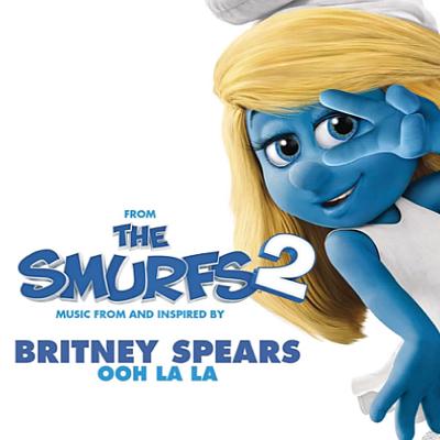 Ooh La La (Britney Spears song)