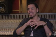 J. Cole Gives His Take On Jay-Z, Miguel, Drake & More For Pop Associated: Watch