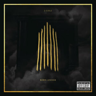 J. Cole Born Sinner