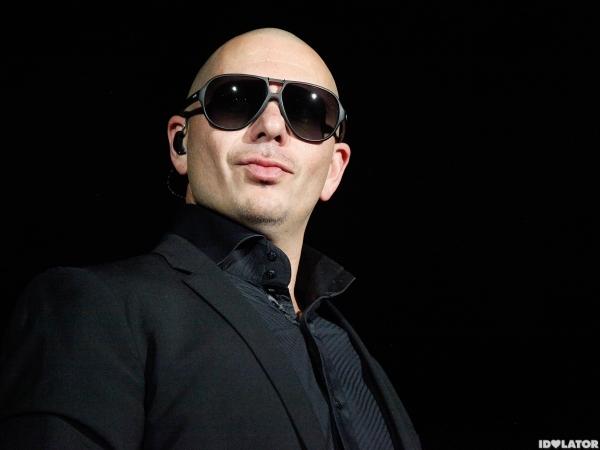 Ke$ha and Pitbull Perform at Haven at Golden Nugget Atlantic City