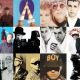 Pet Shop Boys Interview