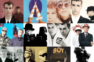 Pet Shop Boys Discuss 'Electric', Their Euphoric Summer Album: Idolator Interview