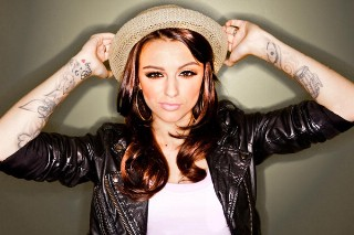 Cher Lloyd Reveals New Album Executive Produced By Shellback, Will Be Less Glittery: Idolator Interview