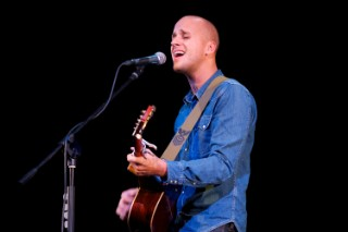 Popping Up: Milow