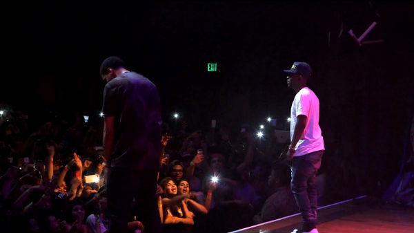 Kendrick lamar j cole mixtape release date in Sydney