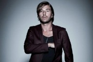 "John Martin Reunites With One Third Of Swedish House Mafia For The Appropriately Titled ""Reload"""