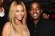 Beyonce Picks Luke James To Open Her US And Canadian Shows