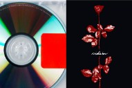 """Kanye West's """"Black Skinhead"""" Mashed Up With Depeche Mode's """"Personal Jesus"""": Listen"""