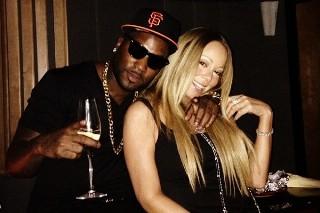 "Young Jeezy Adds Verse To Mariah Carey's ""#Beautiful"": Listen"