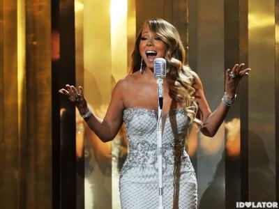 BET Awards 2013: Mariah Carey, Justin Timberlake, Kendrick Lamar, Ciara Perform + All The Winners