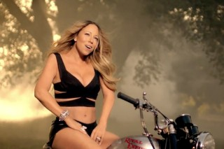 Mariah Carey Makes The Dance Floor #Beautiful Again With New Remix: Listen