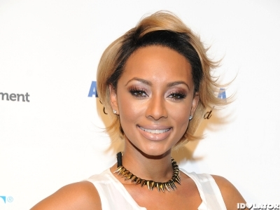 Keri Hilson Plots A Comeback, Teases New Kanye West Collaboration
