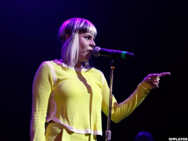 Robyn Austin Show