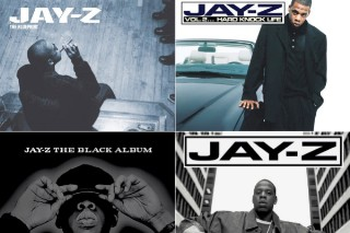 Jay-Z's 5 Best Albums To-Date: Who You Know Fresher Than Hov?