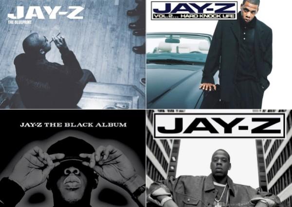 jay-z best albums