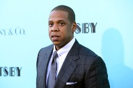 Jay-Z's Times Square Concert Has Been Cancelled: Morning Mix